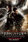 Poster du film Terminator salvation