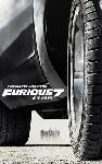Affiche de Fast and Furious