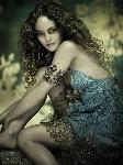 Poster photo de Vanessa Paradis