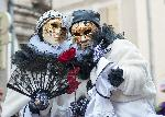 Commedia dell'arte - carnaval