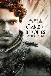 Poster de la série TV Game of Thrones