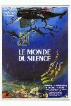 Affiche du documentaire Le Monde du silence