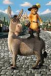 Poster du film Shrek