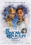 Affiche du film Reine des neige