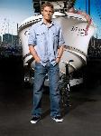 Poster de la série tv Dexter