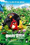 Affiche du film d'animation Angry Birds
