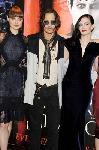 Poster Photo de Johnny Depp