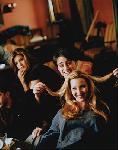 Affiche de la serie tv Friends