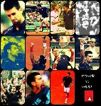 Poster Photo de Novak Djokovic