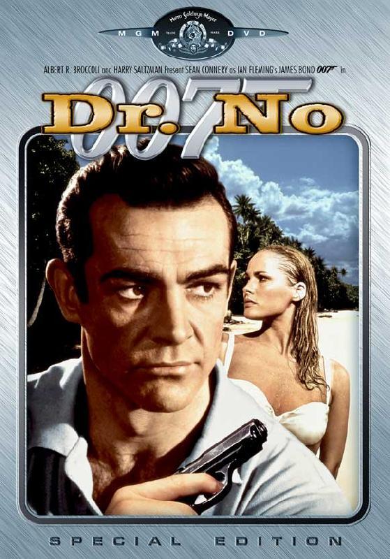 affiche du film james bond 007 contre dr no acheter affiche du film james bond 007 contre dr. Black Bedroom Furniture Sets. Home Design Ideas