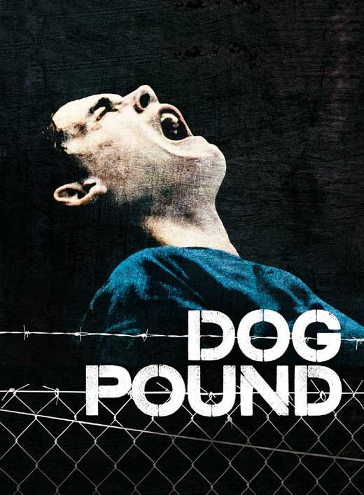 affiche du film dog pound acheter affiche du film dog pound 5045 affiches et. Black Bedroom Furniture Sets. Home Design Ideas