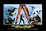 Poster du film James Bond Rien que pour vos yeux