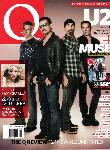 Affiche du groupe U2