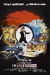 Affiche du film James Bond Tuer n'est pas jouer