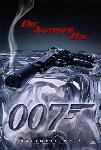 Affiche du film James Bond Meurs un autre jour
