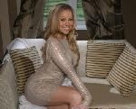 Affiche photo de Mariah Carey