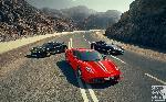 affiche de Poster 2010 Gemballa MIG-U1 Ferrari Enzo