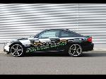 affiche de 2009 AC Schnitzer BMW ACS3 3.5d Coupe Nardo World Record