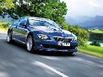 Poster de la 2009 BMW Alpina B6 S
