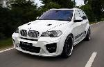 Poster de 2010 G-Power BMW X5 Typhoon RS