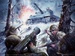 Affiche du jeu vidéo Call Of Duty