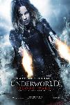 Affiche du film Underworld:Blood Wars