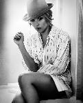 Affiche de Scarlett Johansson