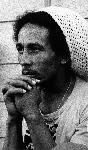 Affiche de Bob Marley