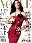 affiche de Vogue