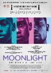 Poster du film Moonlight