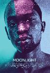 Affiche du film Moonlight