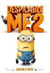 Poster du film animé Moi, moche et méchant 2