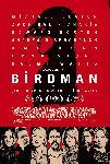 Affiche du film Birdman