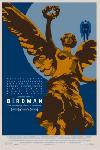 Poster du film Birdman