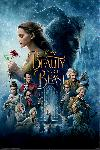 Poster du film La Belle et la Bête