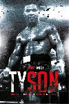Poster de Mike Tyson Boxing Record