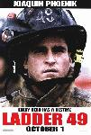 Affiche du film Piège de feu