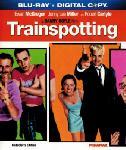 Affiche du film T2 Trainspotting
