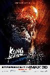 Poster du film Kong: Skull Island