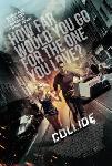 Affiche du film Collide