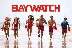 Affiche du film Baywatch Alerte à Malibu