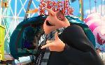 Affiche du film animé Moi Moche et Méchant
