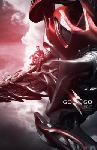 Poster du film Power Rangers