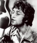 Photo de John Lennon The Beatles