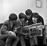 Photo des Beatles