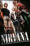 Affiche musique Nirvana Alley