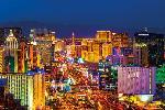 Affiche de Las Vegas Strip