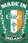 Affiche de L'Irlande