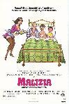 Affiche du film Malicia