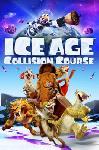 Affiche du film animé L'Age de Glace Les Lois de l'Univers